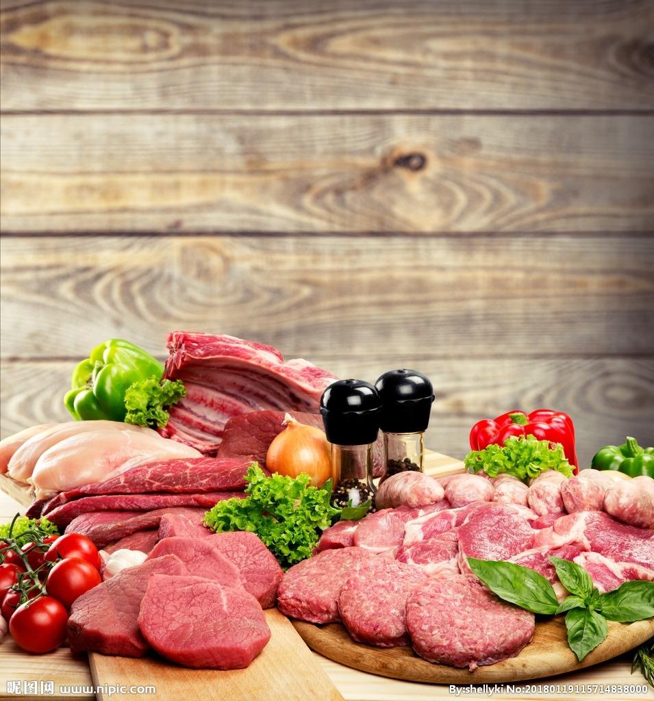 有人爱吃肉好不好