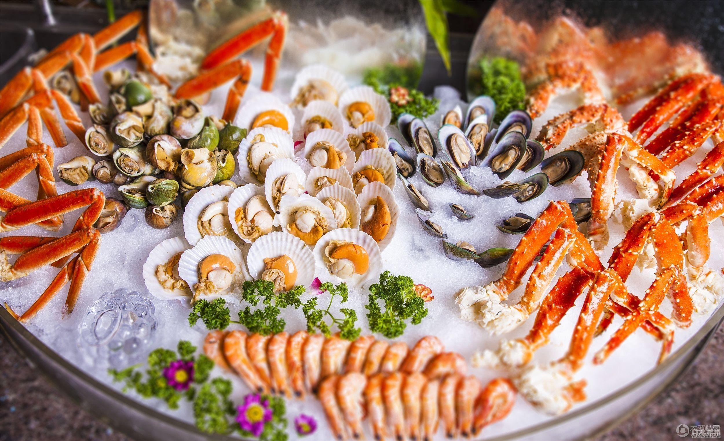 吃海鲜有何安全警告