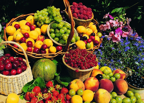 热带水果有何营养价值与禁忌