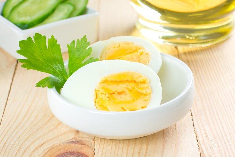 鸡蛋减肥法绝招?7天瘦身餐吃出苗条