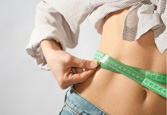 懒人瘦身秘籍:轻松甩掉小肚子的五种方法